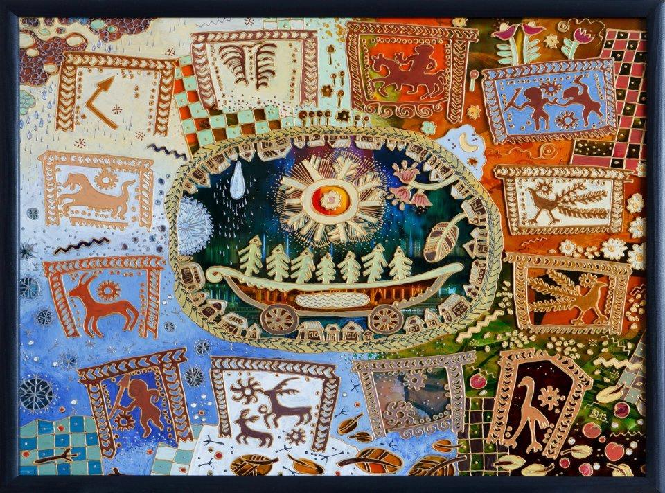 Balti�kas zodiakas