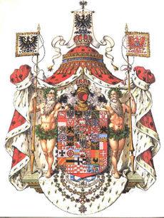 Prusijos herbas