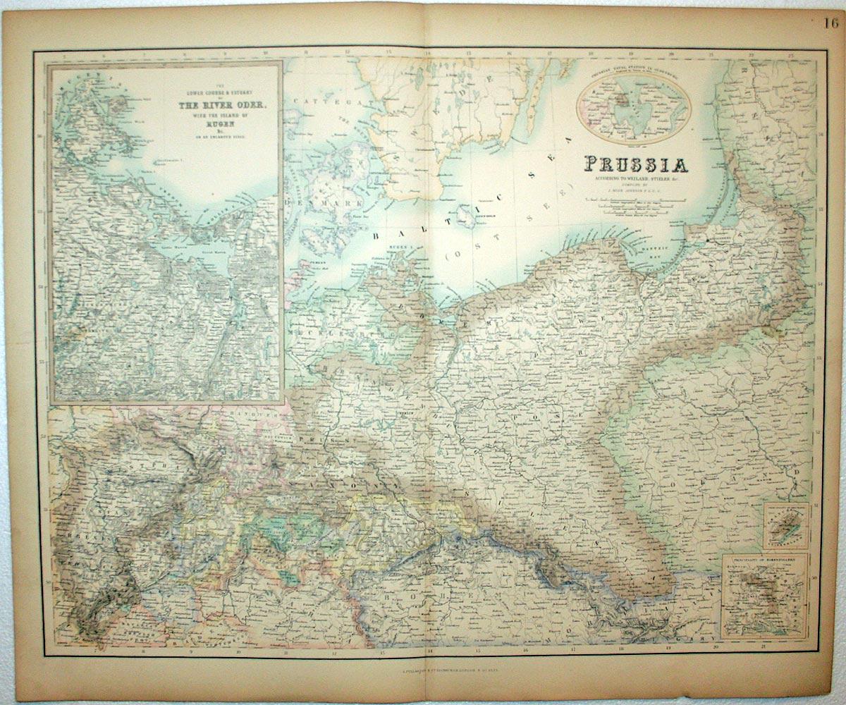 Prusija 19a