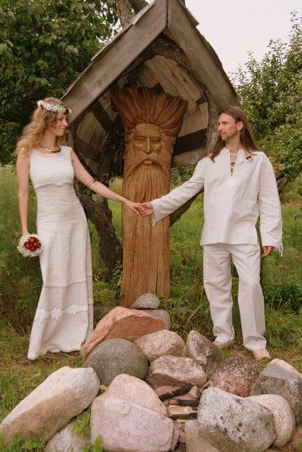 Jungtuvių (vestuvių) apeiga