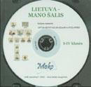 Lietuva - mano Å¡alis