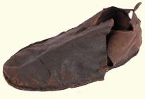 Avalynė archeologiniai radiniai