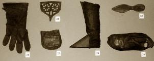 archeologiniai radiniai
