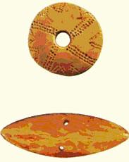 Skridinys - amuletas