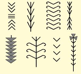 Baltiški ženklai
